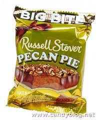 Russell Stover Big Bite Pecan Pie