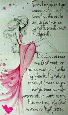 Inspirational Qoutes, Inspiring Quotes About Life, Motivational, Encouragement Quotes, Bible Quotes, Glitter Paint For Walls, Afrikaans Quotes, Morning Blessings, Special Words