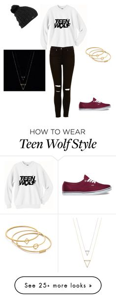 """Casual and Comfy"" by miyalol123 on Polyvore featuring Burton, Vans and Madewell"