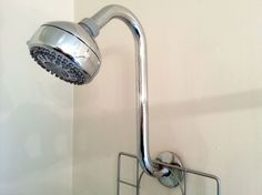Make Your Older Al S Short Shower Head Almost A Foot Taller With An Pipe Yep Must Have For The New House And It Little