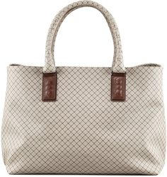Bottega Veneta Marco Polo Tote on shopstyle.com