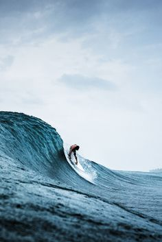 Dylan Graves dropping in / ph: DJ Struntz | WSL
