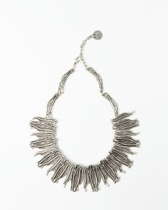 Statement piece, love this!!!  Ballia Necklace by JewelMint.com