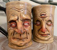 Face Mugs 2 by thebigduluth.deviantart.com on @deviantART