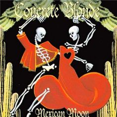 Concrete Blonde - Mexican Moon