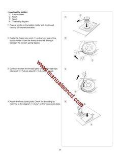 Kenmore 385.1564180 Overlock Sewing Machine Owners
