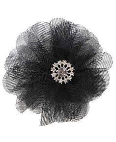 Flower clip from Forever 21