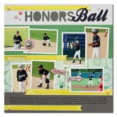 Honors-Ball..by Summer Fullerton