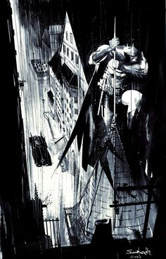 Batman- Sean Gordon Murphy