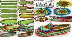 http://tinashandicraft.blogspot.gr/2015/10/slippers_61.html