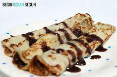 frixuelos, receta 'Begin Began #asturiasquerida