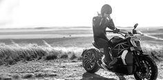 xDiavel Ducati