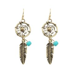 Small Dream Catcher Earrings  Price: 17.00 & FREE Shipping  #dreamcatcherssg  #nativeamericanmade#boho  #GypsyShrineMisfits  #spiritualLife  #MeditationPractice