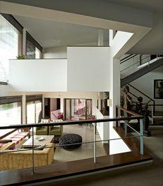 Reddy House - Khosla Associates - architecture + interiorsKhosla Associates – architecture + interiors