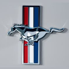 'The Mustang' a True Symbol of Americana!