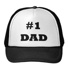 Gorras para  papa en su día. Realiza tus pedidos a través de nuestro ... 75a25ca69ba