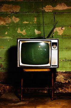 imagine life without tv