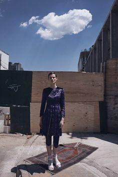 Aouadi - Couture