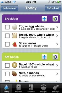 Super Diet Genius app puts superfoods to work-this looks cool Mini Library, Gadgets And Gizmos, Looks Cool, Superfoods, Eating Well, Healthy Weight Loss, How To Stay Healthy, Health And Beauty, Willpower