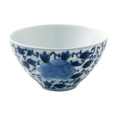 Japanese Tea Cup 160ml, Hana Karakusa