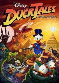 DUCK TALES REMASTERED PC GAME FREE DOWNLOAD 850MB   DuckTales Remastered PC Game Free Download  DuckTales: Remastered is a game of platform 2013 developed by WayForward Technologies and produced and distributed by Capcom in different territories for PlayStation Network  Xbox Live Arcade and the eShop for Wii U Play is a. remake of DuckTales  a title published for NES . In 1989 Capcom released DuckTales: Remastered on August 13 2013 in North America on the Nintendo eShop  PlayStation Network…