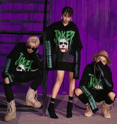 Superhero Suicide Squad Joker and Harley Quinn Print Long sleeves fashion casual Hoodie Sweater Costume T-Shirt First Joker, Sweater Hoodie, Pullover, Joker Costume, Hooded Sweatshirts, Hoodies, 3d Fashion, T Shirt Costumes, Joker And Harley Quinn