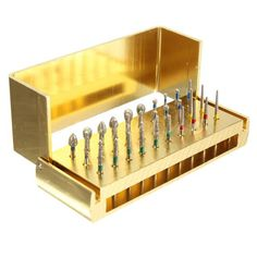Cheap holder jewelry, Buy Quality holder craft directly from China holder sticker Suppliers: Dental Diamond Burs Drill Disinfection + Block High Speed Handpieces Holder Dental, Oral Hygiene, Dose, Teeth Whitening, High Speed, Drill, Polish, Ebay, Diamond