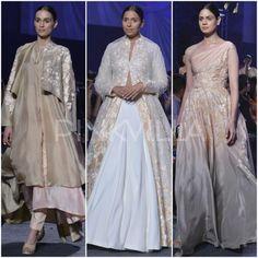 Lakme Fashion Week : A Look at Manish Malhotra's Elements | PINKVILLA