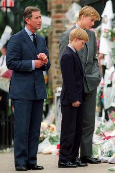 """Prince Harry Opens Up About His Mother's Death: """"I'm Glad That I Never Cried in Public"""""""