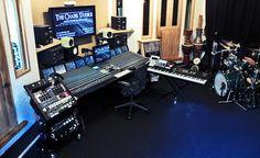 9 The Chapel Studios Ideas Music Score Television Advertising London