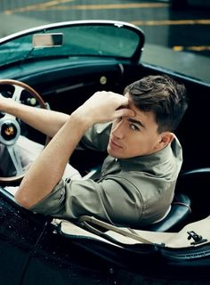 We should all re-elect sexiest man alive and make Channing Tatum sexiest man alive!