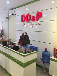 Shop DD&P-Eva chuyên thời trang nữ cao cấp