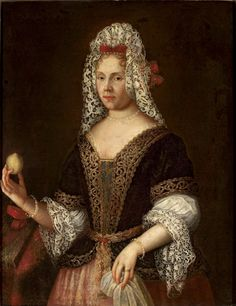 17th Century Fashion, 18th Century, Digital Museum, Period Outfit, Baroque Fashion, Gowns, Clothes For Women, Lady, Louis Xiv