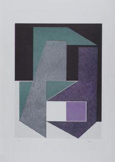 Composizione litografia