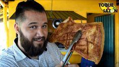 EL CASTACAN  una Joya de la Gastronomía Yucateca - YouTube