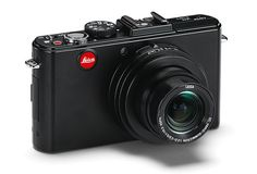 Leica MP Compact Digital Camera with Super-Fast Lens, Zoom Lens, LCD Display, O. Design Retro, Modern Design, Cameras Nikon, Point And Shoot Camera, Zoom Lens, Travel Gifts, Fotografia, Beauty, Technology