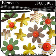 Mix Designer nº 6 by Fa Maura { CUse }