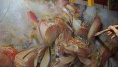 Resultado de imagen para oleg buiko paintings