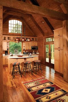 Hot Housing Trends 2015: Kitchens