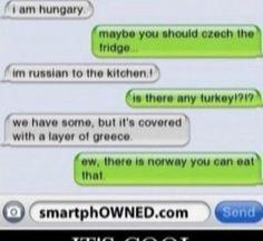hahah same