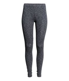 Jersey Leggings | H&M US