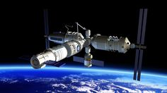 China is planning to launch its second space station, called Tiangong-2, in the third quarter of 2016.
