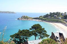 Photo of Perros-Guirec in Cotes-d'Armor