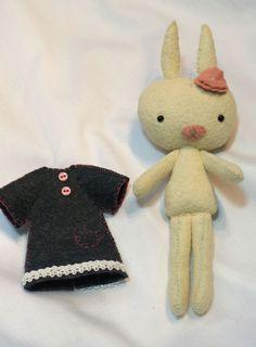 Bunny via etsy