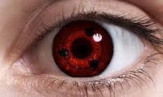 Image result for sharingan eye contacts\