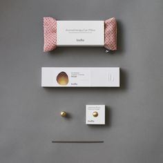 Bodha's new collection of beautiful wellness accessories