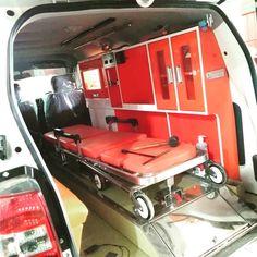 "Jual Ambulan | Ambulan berlian di Instagram ""jual ambulance  081284074126  Spek ambulance deluxe Dan ambulance standar"" Ambulance, Camper Van, Krishna, Instagram, Ideas, Recreational Vehicles, Travel Trailers, Thoughts, Campers"