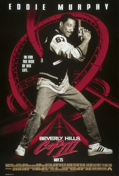Beverly Hills Cop III (1994) ****