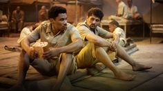 Oscar-nominated South African film now available on Showmax Feel like a world class film telling a truly South African tale? Catch Noem my Skollie on Showmax now.   https://www.thesouthafrican.com/oscar-nominated-south-african-film-now-available-on-showmax/