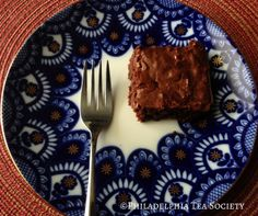 Brownie - ready to eat PTS